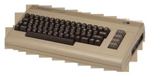 Commodore-64-Computer