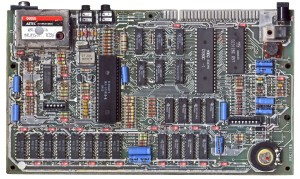 issue 3 mainboard