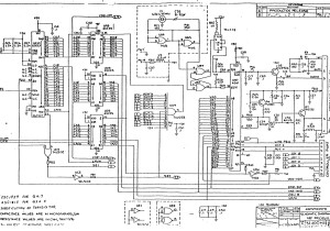 schematic 324001 VIC 20 Sheet 1 of 3