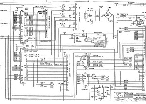 schematic 324001 VIC 20 Sheet 2 of 3