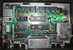 Board 250413 Commodore 116