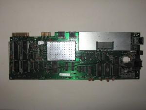 Board VIC 20 CR