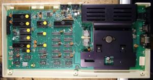 Board VIC 20 E