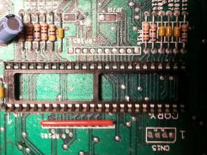 Corrosion A500Plus