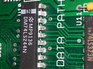 Corrosion A500+