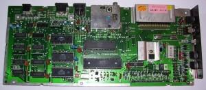 C16 Mainboard